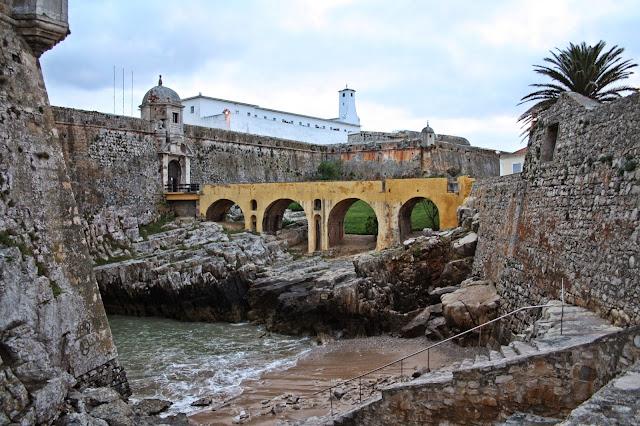 Peniche Portugal Reiseblogger