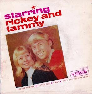 Ricky and Tammy