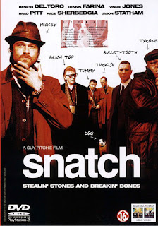 Snatch (2000)