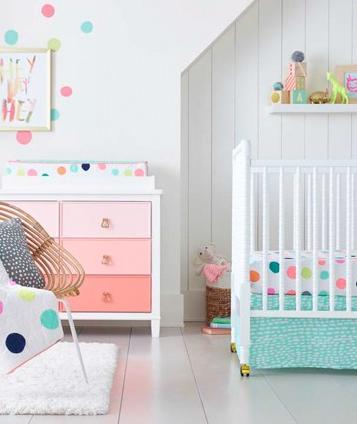 Target Addict Coming Soon To Target Oh Joy Home Nursery