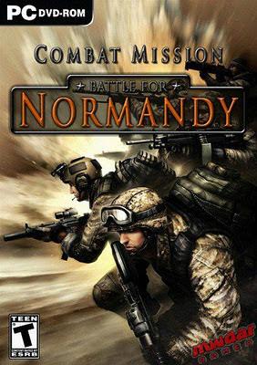 Combat Mission Battle For Normandy pc