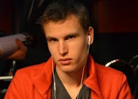 Markus Wetzel estrellas poker tour alicante