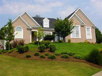 Galloway Farm Acworth GA Home