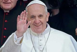 El Papa Francisco. Habrá que estar atentos a la designación de este argentino para la sede de San Pedro. Lacasamundo.com