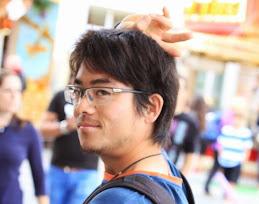 Kentaro Oshiba(しばけん)