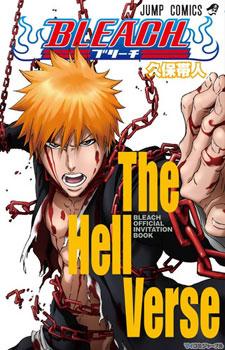 Bleach Manga ver online descargar