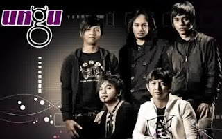 Ungu Band