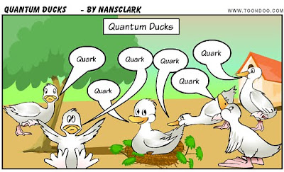 Cartoon Thursday Quantum Ducks on electrical engineering archive 2013 march 16