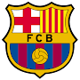 Logo Barcelona vs Granada La Liga Malam