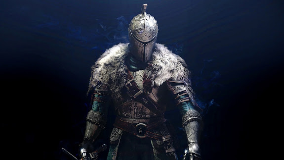 Dark Souls 2 Knight 2m