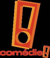 Comédie! logo