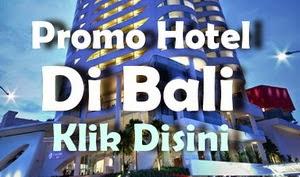 promo hotel Bali