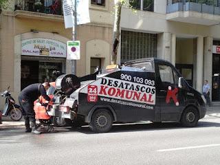 Desatascos las 24 horas en Mataró