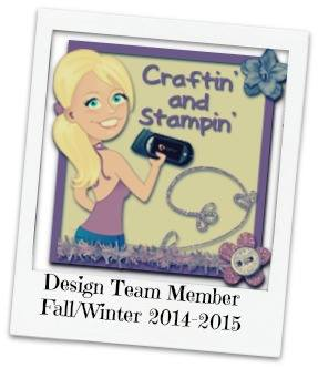 Crafting & Stamping CTMH DT