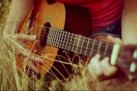 Điều cần thiết cho người học guitar
