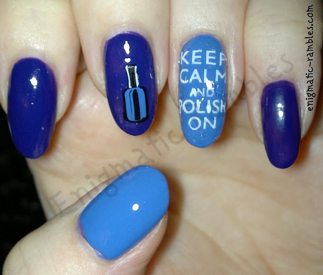 keep-calm-and-polish-on-nails-nail-art