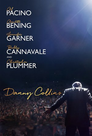 Poster Danny Collins 2015