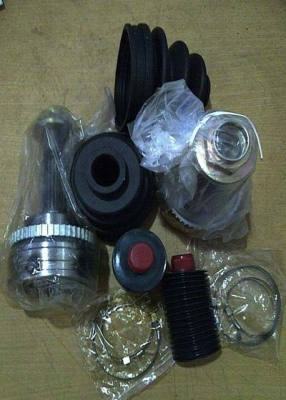CV Joint Toyota All New Corolla 1,6
