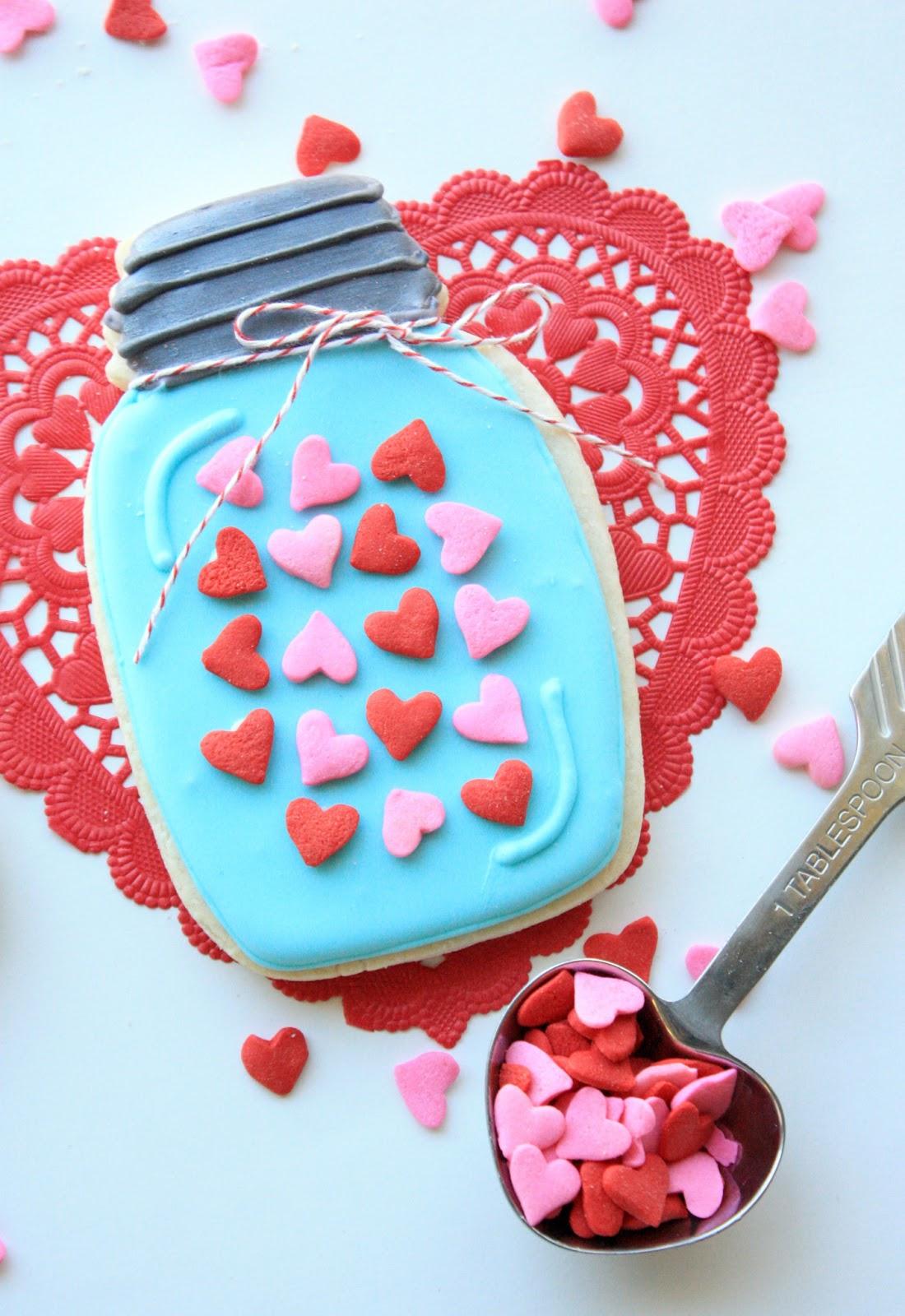 Valentines Cookies Munchkin Munchi...