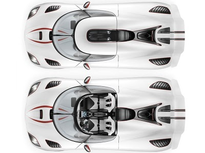2012 Koenigsegg Agera R Cars Sketches