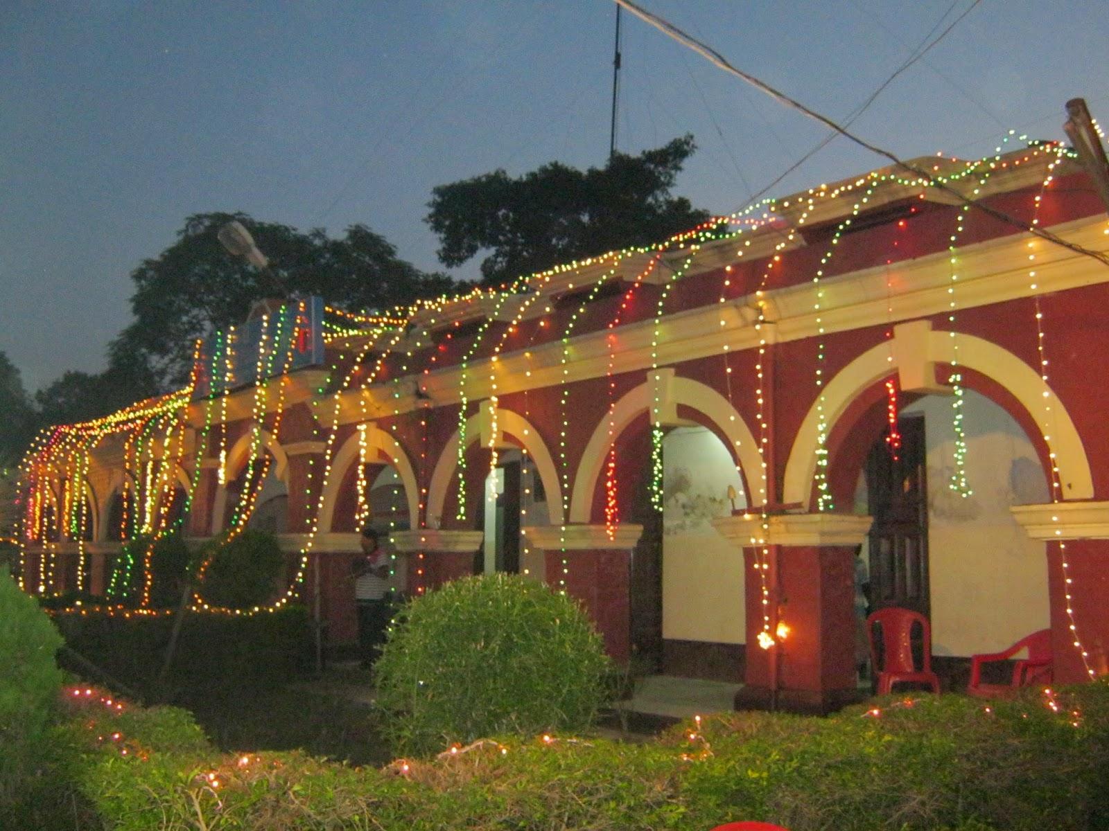 Kushmandi Police Station