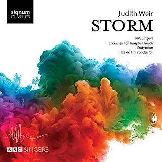 Judith Weir - Storm