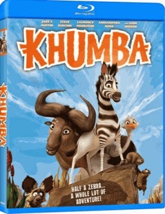 Khumba Cartoon full Movies hindi