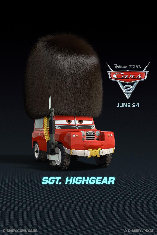 Sargento HighGear