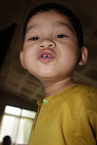 Irfan 2 years & 7 Months