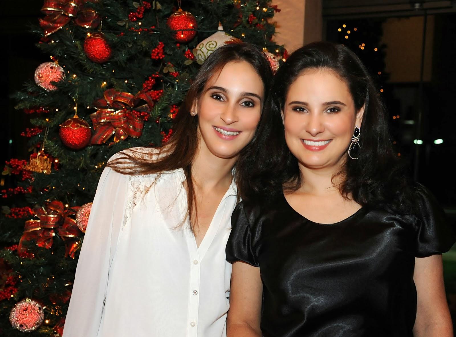 Mariana e Flávia