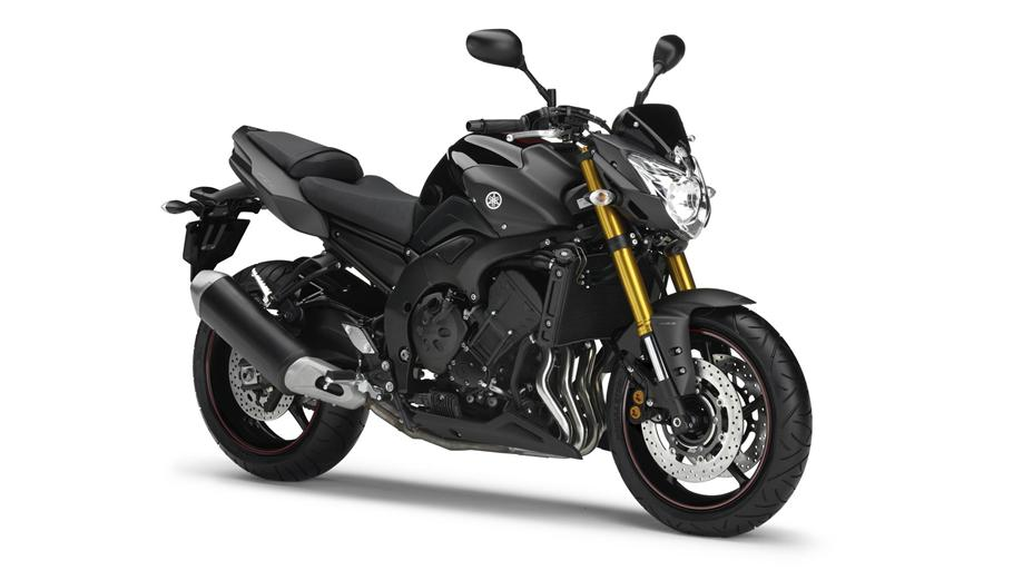 2014 Yamaha Fz8 Review And Prices