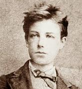 Arthur Rimbaud...