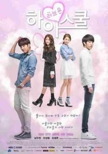 Drama Korea Hi! School - Love On Subtitle Indonesia