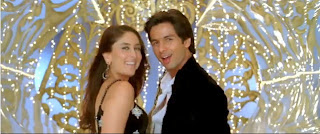 Jab We Met Song
