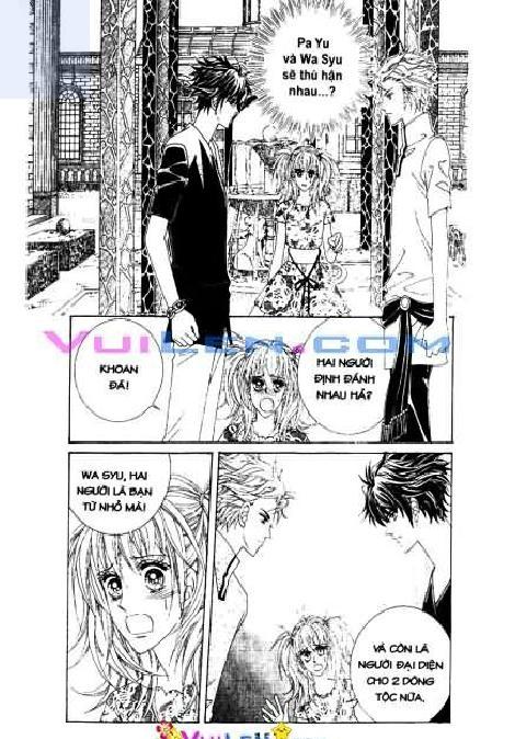Công chúa của tôi Chapter 8 - Trang 145
