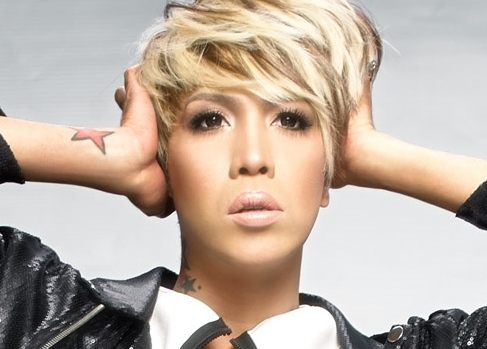 Vice Ganda self-titled album under Star Records to be released soon