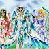 """Cartoon + Feelings: O Poder da amizade em """"Os Cavaleiros do Zodíaco"""" (Parte 4)"""