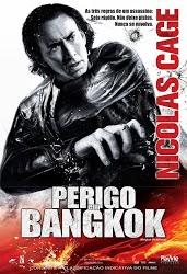 Perigo em Bangkok – Dublado