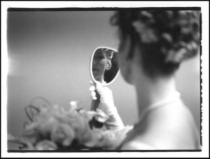 Espelho...reflexo...