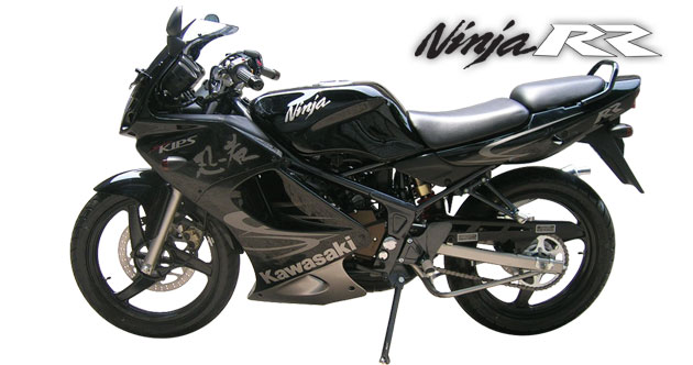 harga kawasaki ninja 150 rr. Kawasaki Ninja Rr Hitam   cpgworkflow com