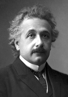 Was Albert Einstein A Born Again Believer?