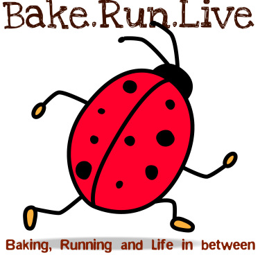 Bake.Run.Live