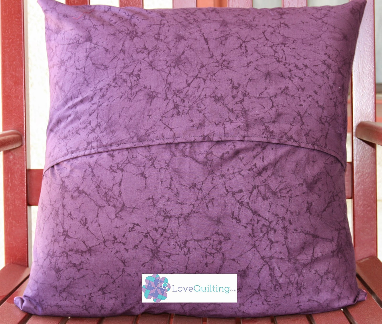 http://www.lovequilting.com/shop/free-lovequilting-com-exclusive/envelope-pillow/