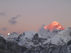 Everest 2012