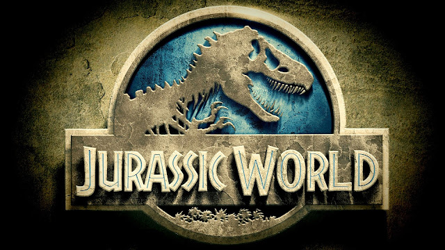 Download Jurassic World 2015