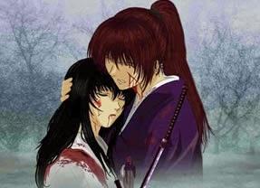 Rurouni Kenshin: Trust & Betrayal (OAV)