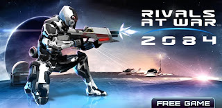 Rivals at War 2084 APK Full Version Download-iANDROID Store