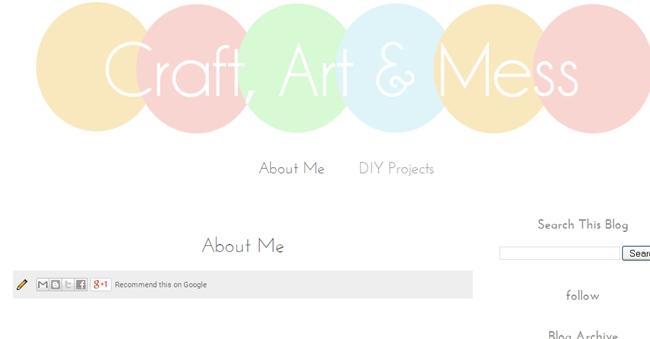 http://www.craftartmess.com.au
