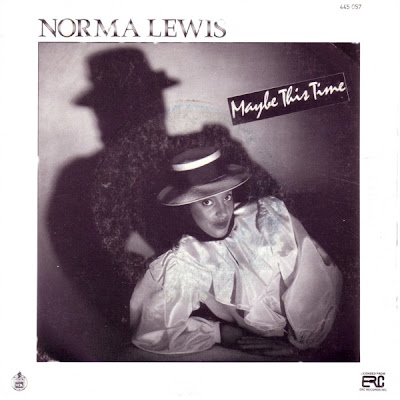 Norma Lewis - Maybe This Time (1983)