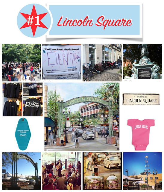 We ENJOY Lincoln Square!